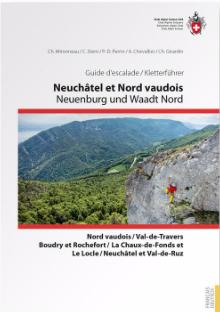 Escalade Neuchâtel et Nord vaudois